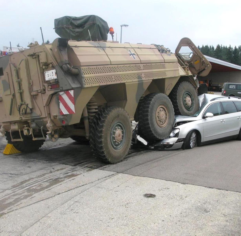 Bundeswehr Auto Gebraucht Kaufen 4 St Bis 70 Gunstiger