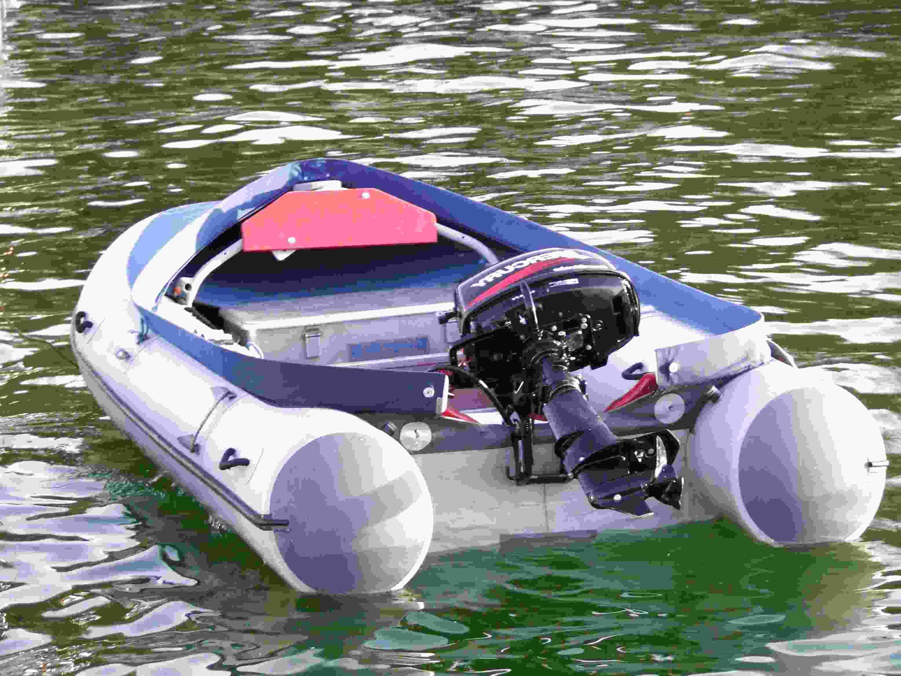 Grabner Schlauchboote Gebraucht Kaufen