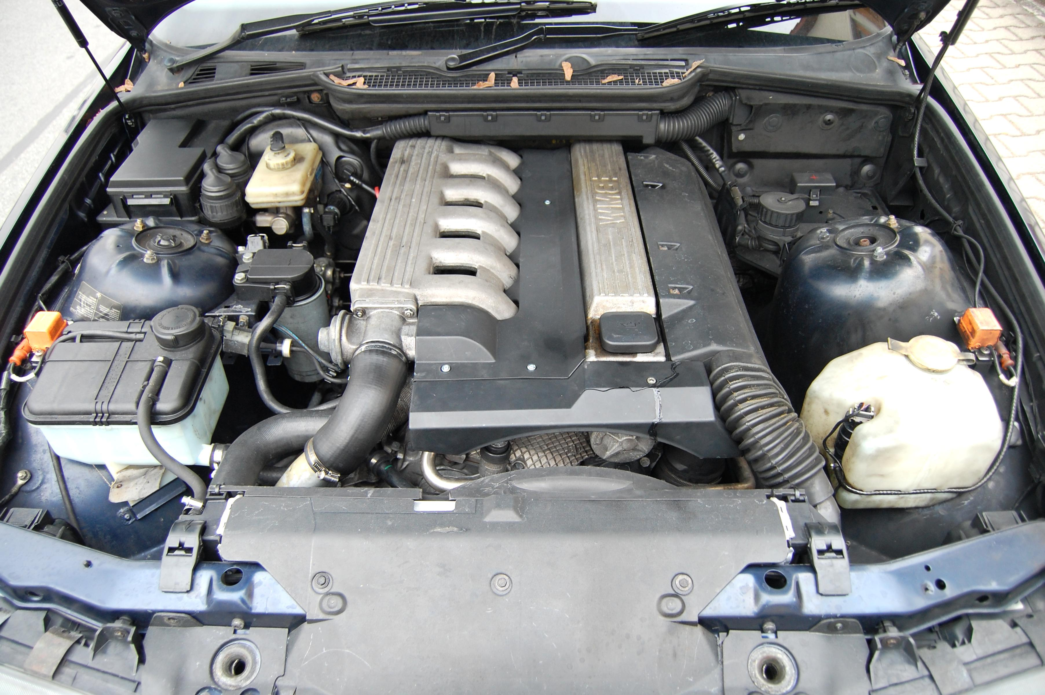 e39 diesel motor gebraucht kaufen