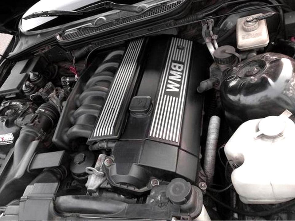 Bmw M52 Motor Gebraucht Kaufen Nur 2 St Bis 60 Günstiger