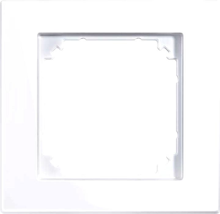 MERTEN OctoColor Rahmen 1f grau