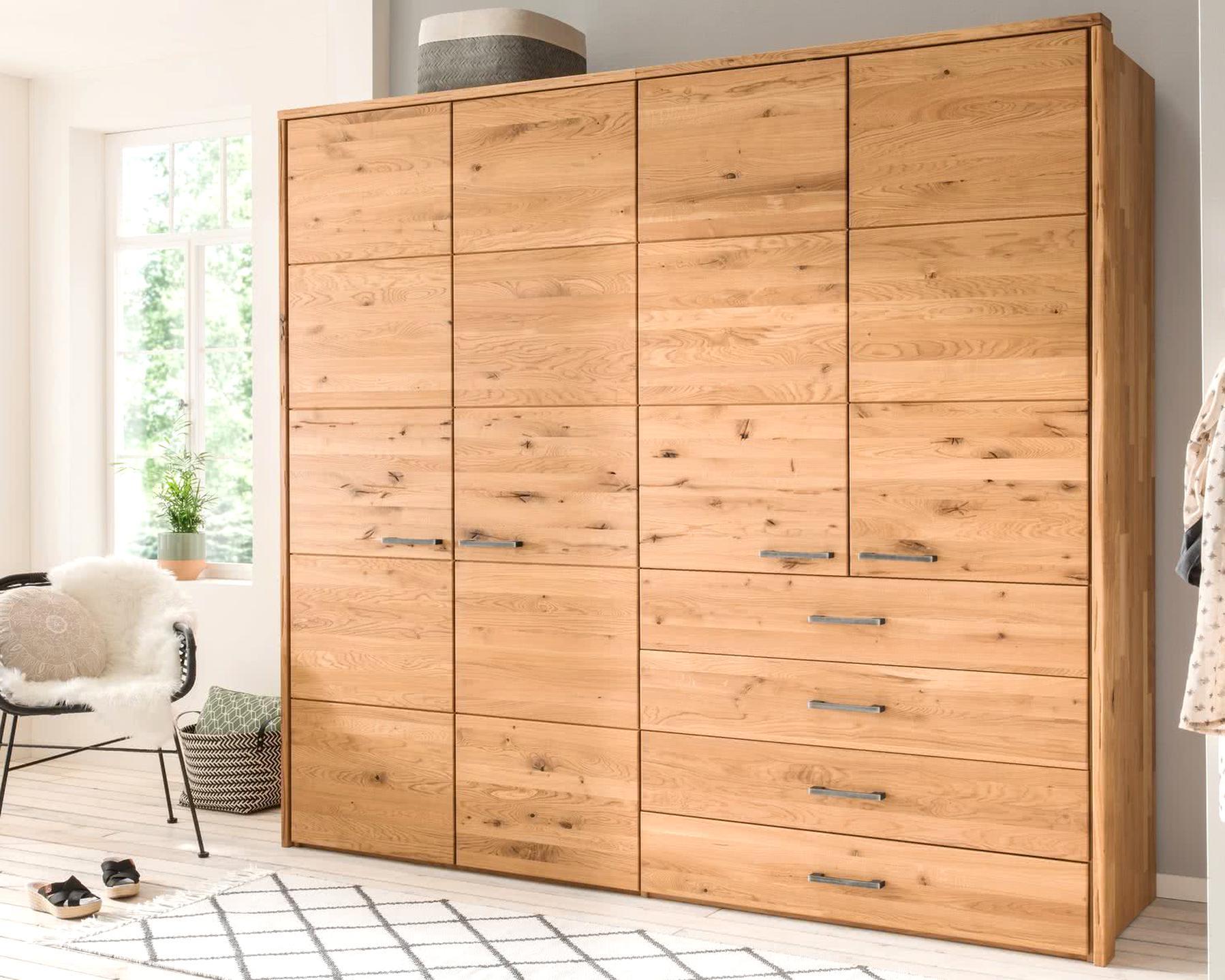 kleiderschrank massivholz gebraucht kaufen 4 st bis 70