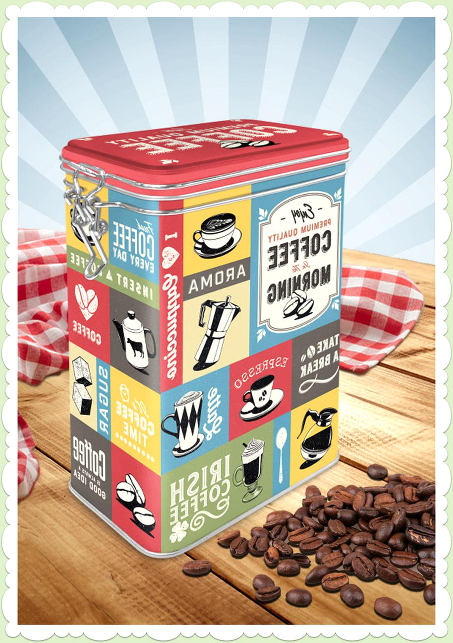 kaffeedose retro gebraucht kaufen
