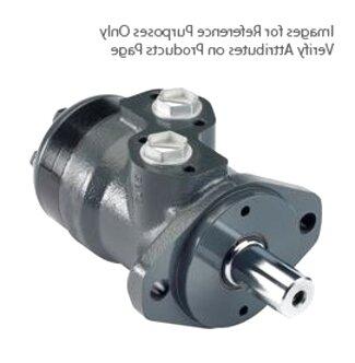 Hydraulikmotor Ölmotor Orbitalmotor SMP125 125 ccm ähnlich OMP 125