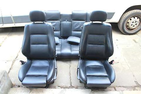 opel astra cabrio sitze gebraucht kaufen 4 st bis 65 g nstiger. Black Bedroom Furniture Sets. Home Design Ideas