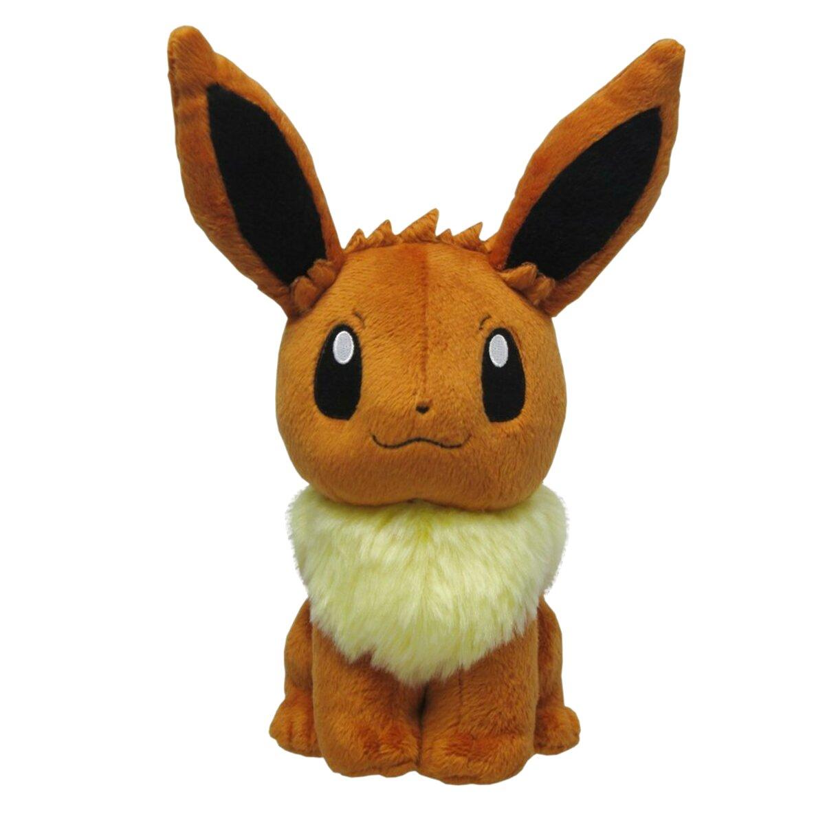Pokemon Kuscheltiere