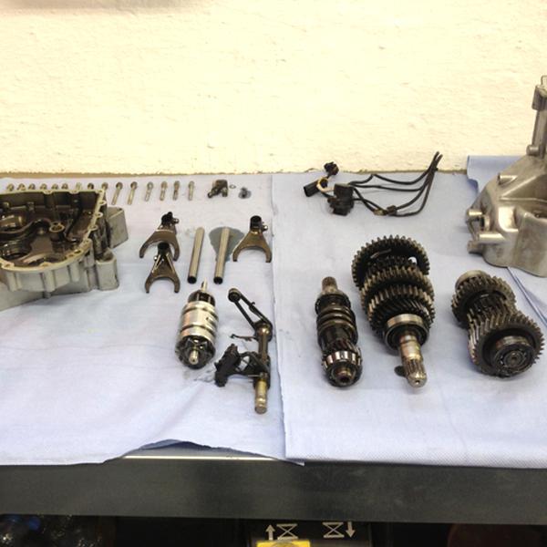 r 1100 getriebe gebraucht kaufen