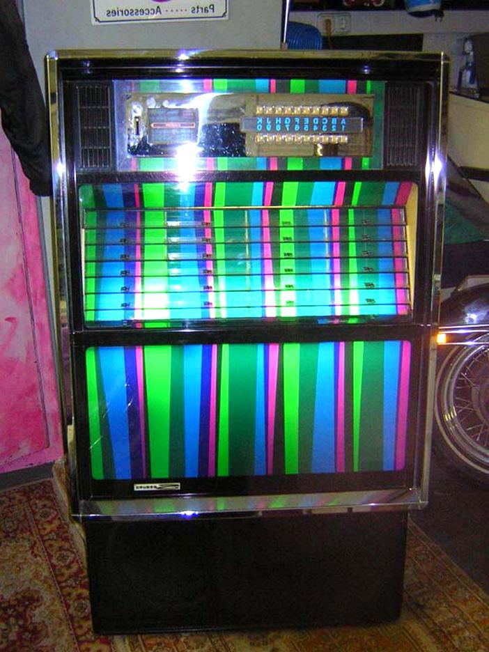 Musikbox Gebraucht