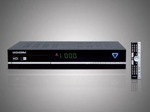 satelliten receiver medion gebraucht kaufen