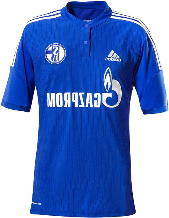 Schalke Adidas