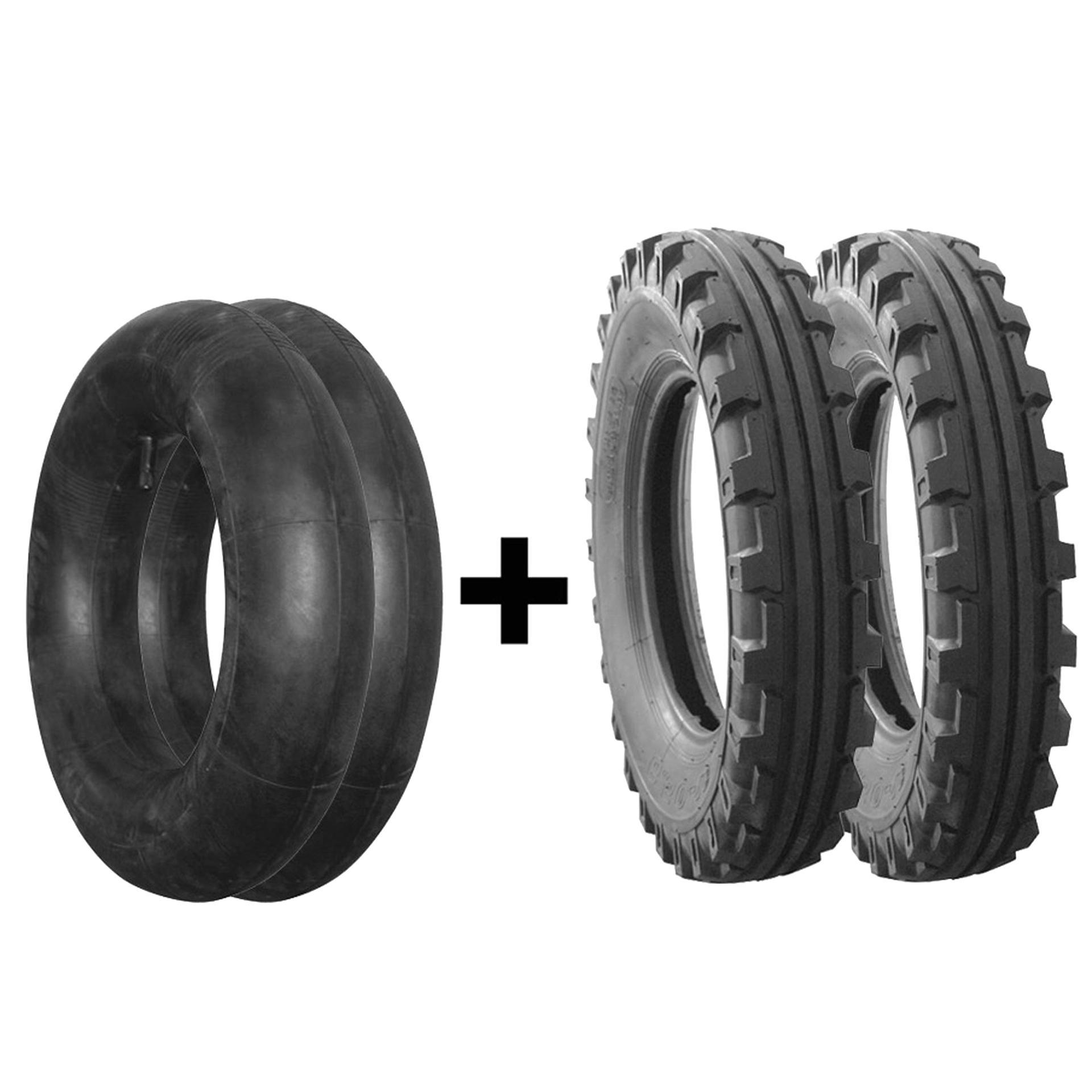 7.00-20 TR15 Gummiventil 7.50-20 Luftschlauch für Reifen 2 Stück