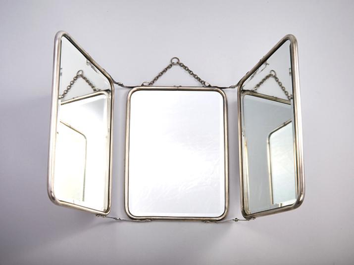 spiegel 3teilig