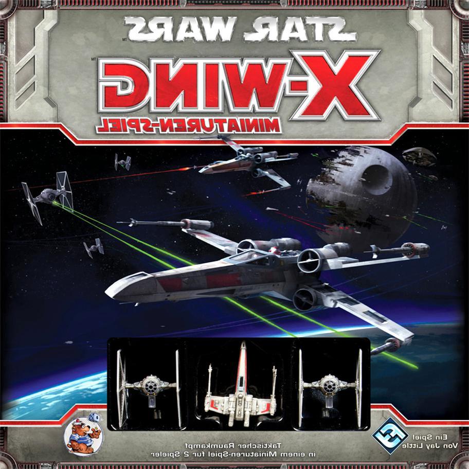 x wing miniaturenspiel gebraucht kaufen