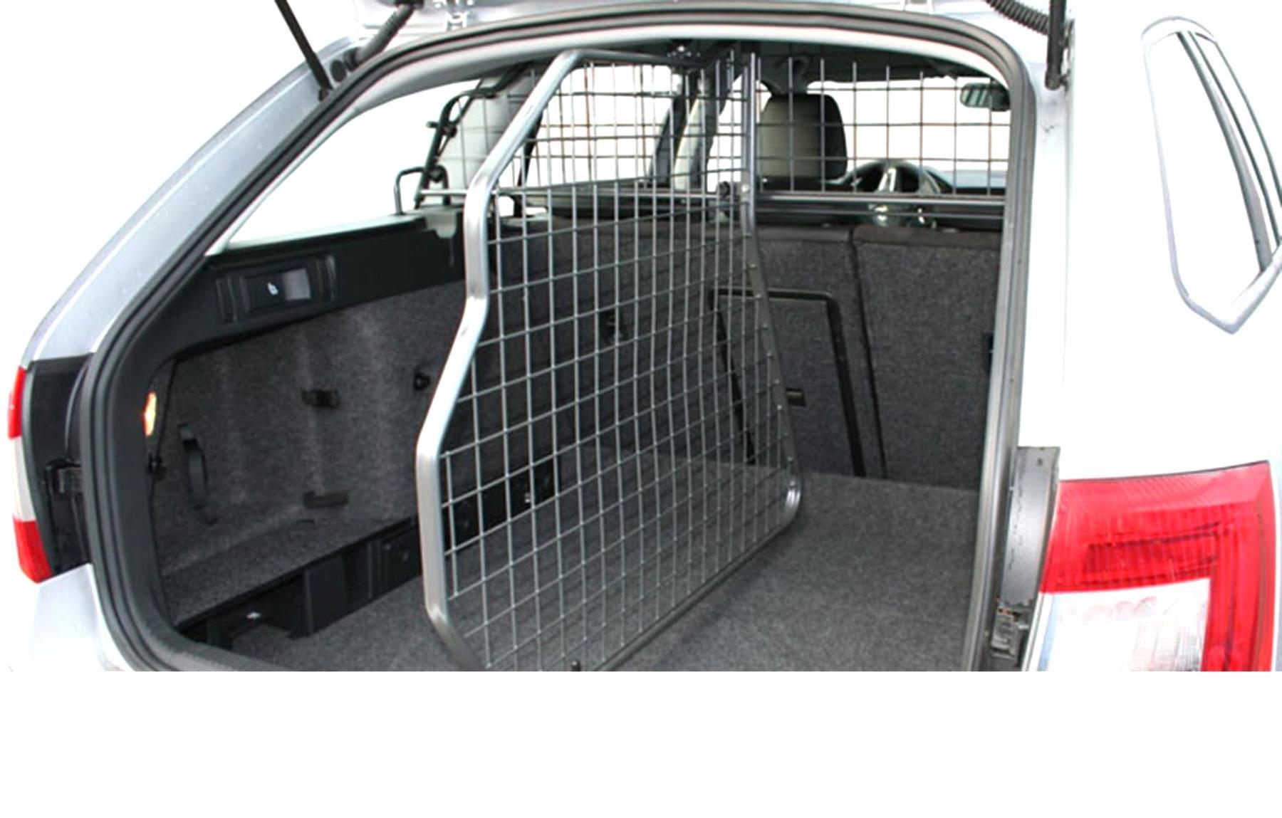 Hundegitter Gepäckgitter Wire FORD Mondeo Wagon 2014