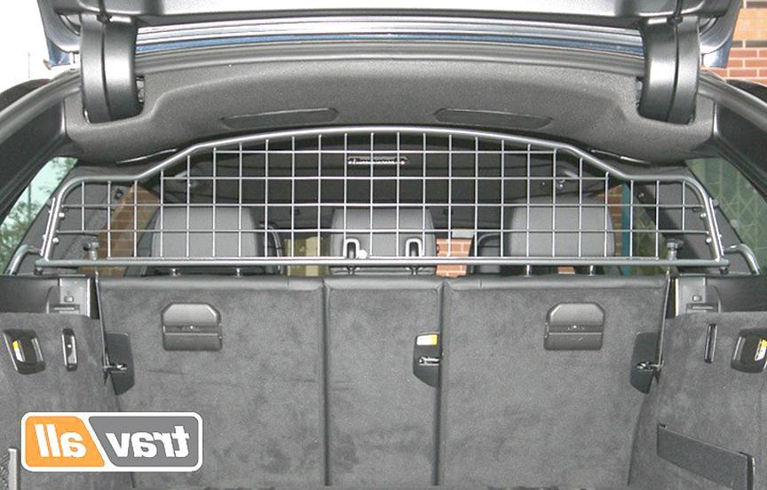 Trenngitter Hundegitter BMW 5er F11 Touring Hundegitter Kofferraum BV-FT0004