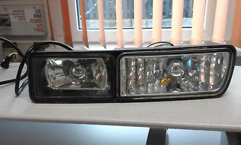 VW Corrado Scheinwerfer Gläser neu Reflektoren Blinker Nebelscheinwerfer