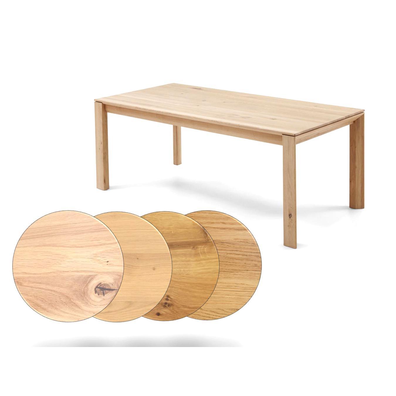 Tisch Eiche Ausziehbar gebraucht kaufen! 33 St. bis -33% günstiger
