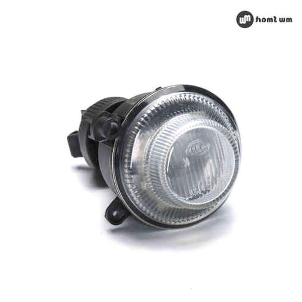 Nebelscheinwerfer beidseitig f/ür Fortwo Coupe 450 451 Cabrio H3