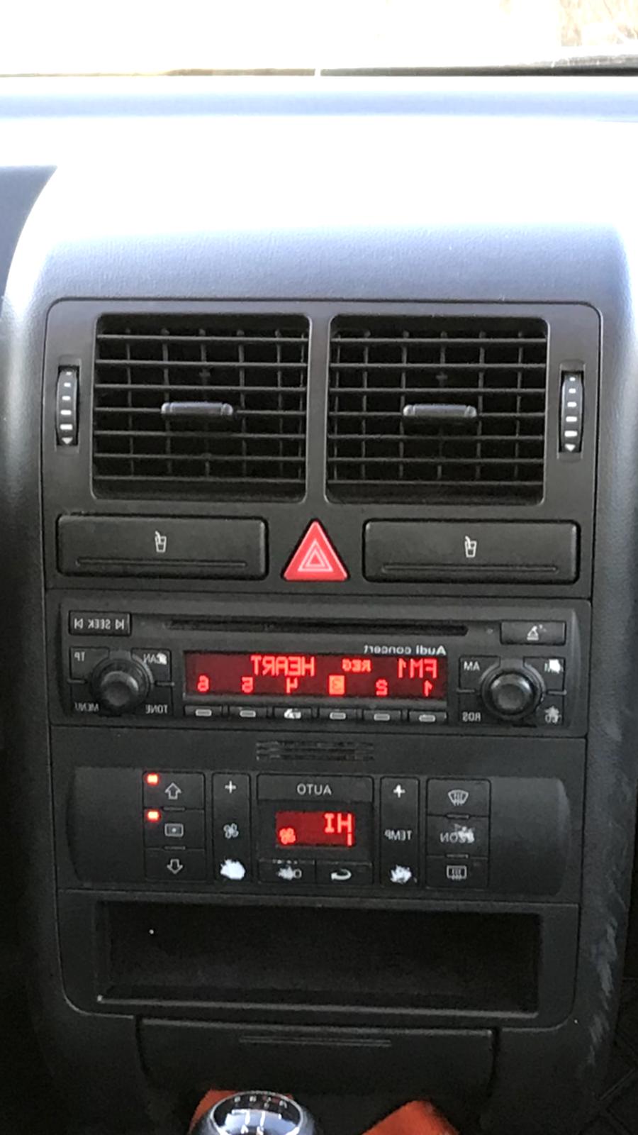 a2 radio gebraucht kaufen