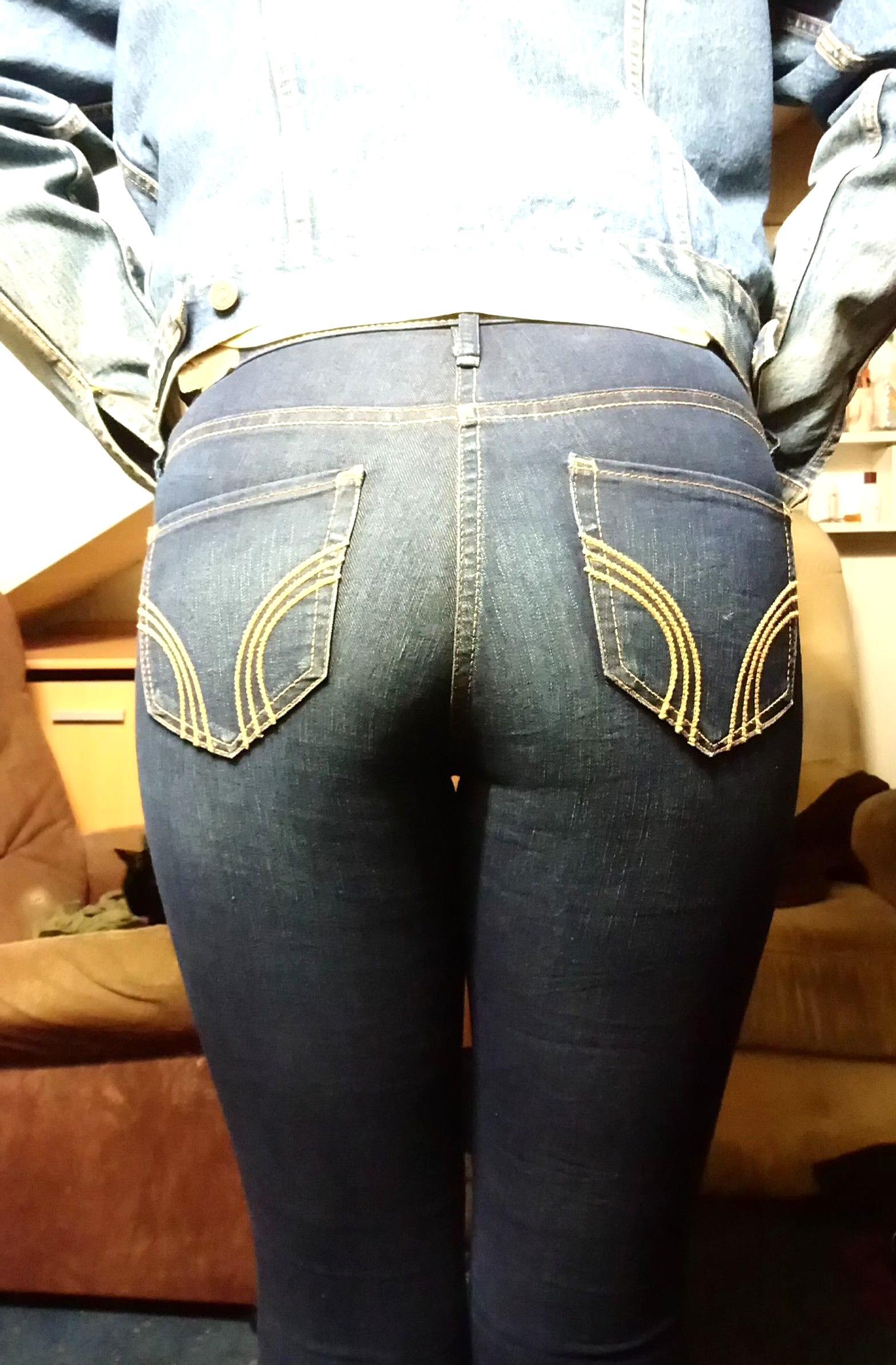 Knallenge Jeans gebraucht kaufen! Nur 4 St. bis -75% günstiger