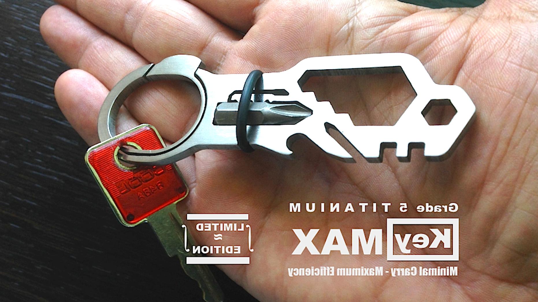 keymax gebraucht kaufen