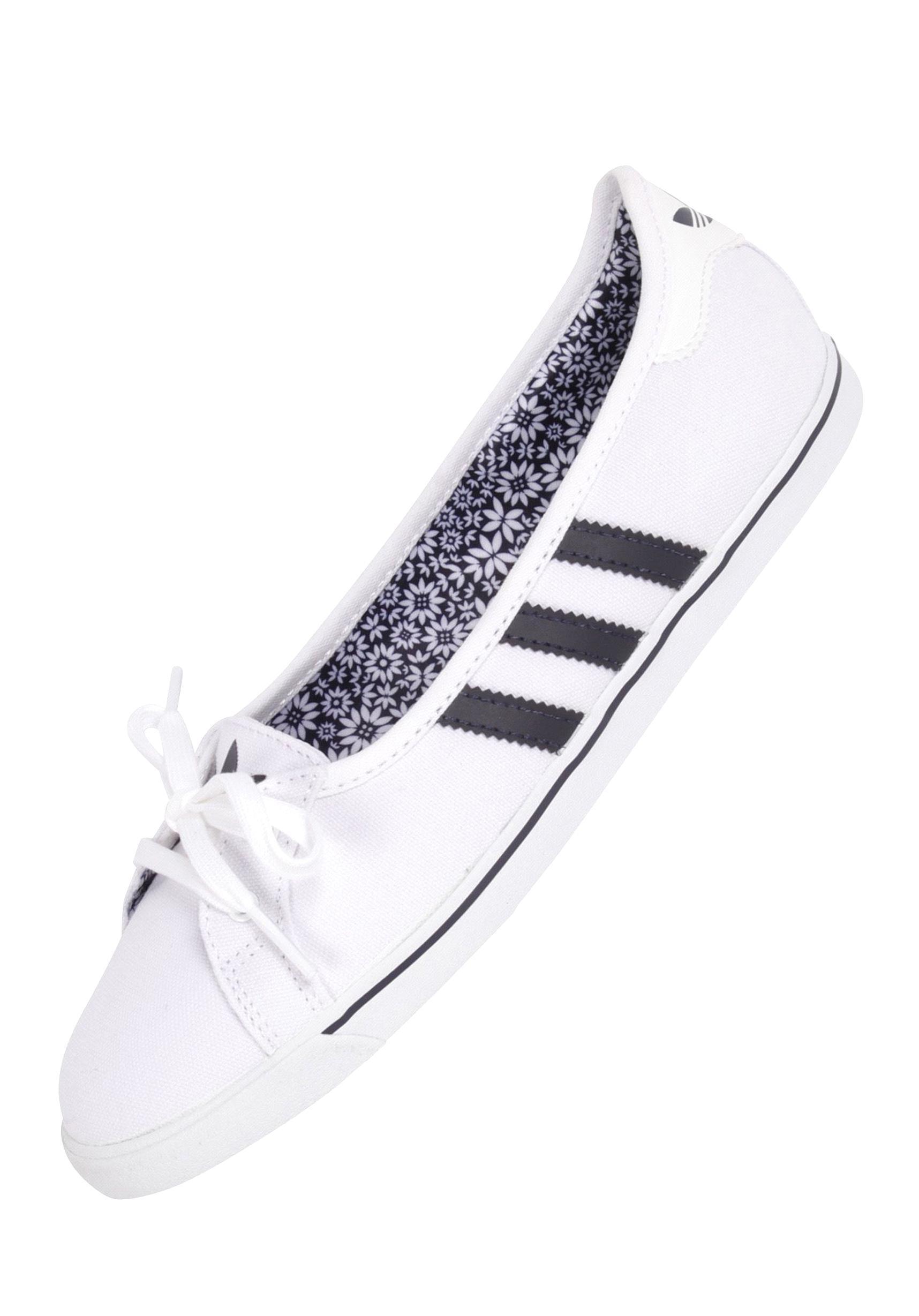 undefeated x picked up good service Adidas Ballerinas gebraucht kaufen! Nur 3 St. bis -60% günstiger