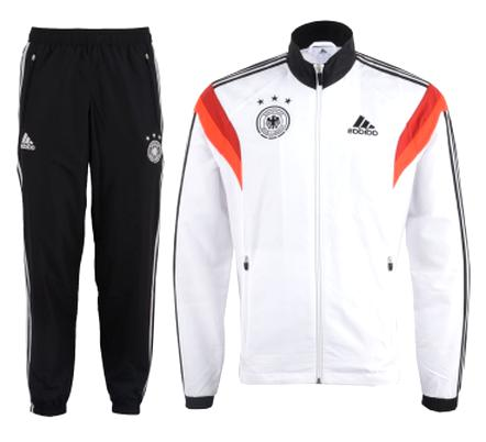quality design innovative design huge selection of Dfb Trainingsanzug gebraucht kaufen! 3 St. bis -60% günstiger