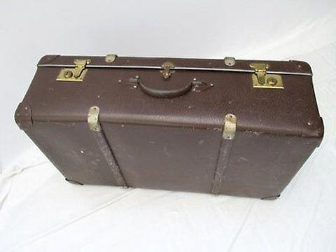 ddr koffer gebraucht kaufen