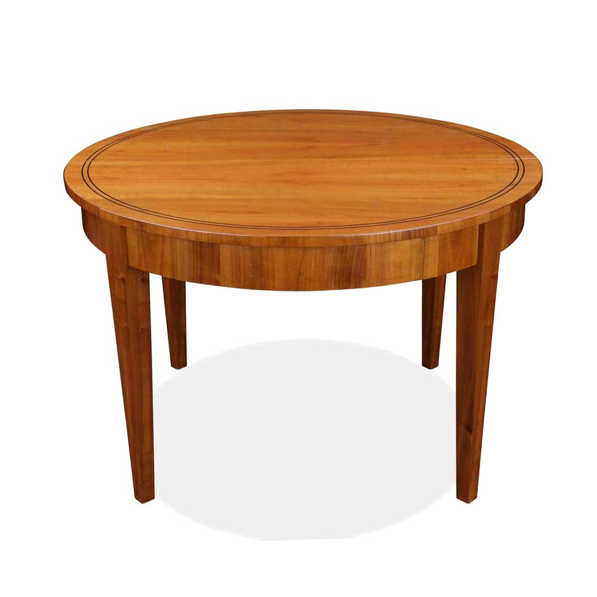 Runder Tisch Zum Ausziehen Gebraucht – Caseconrad.com