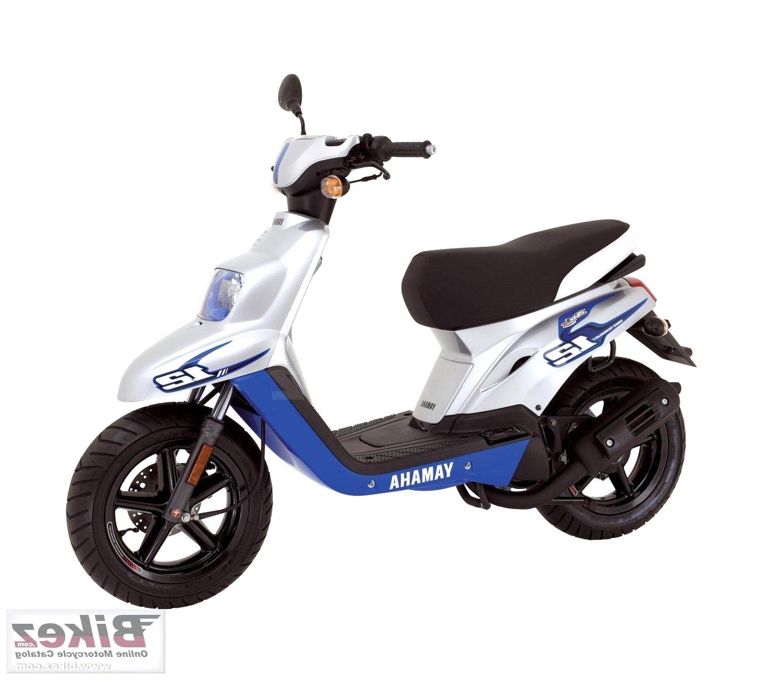 yamaha bw roller gebraucht kaufen