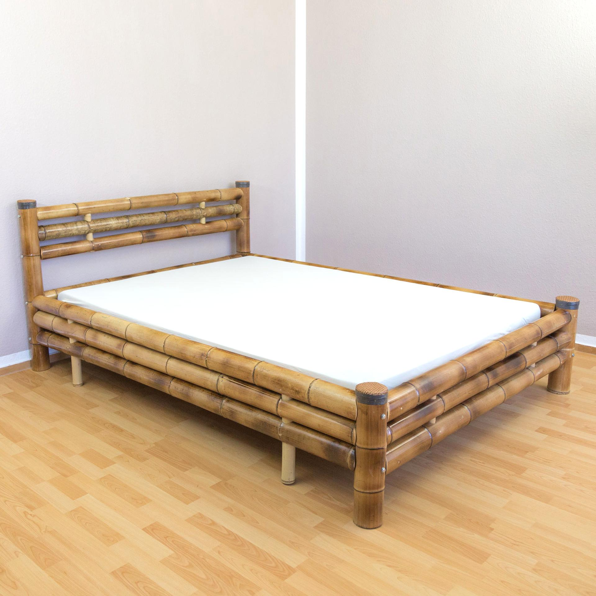 Bambusbett 140 Gebraucht Kaufen Nur 2 St Bis 75 Günstiger