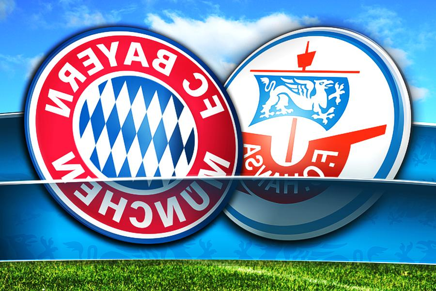 Bayern Rostock