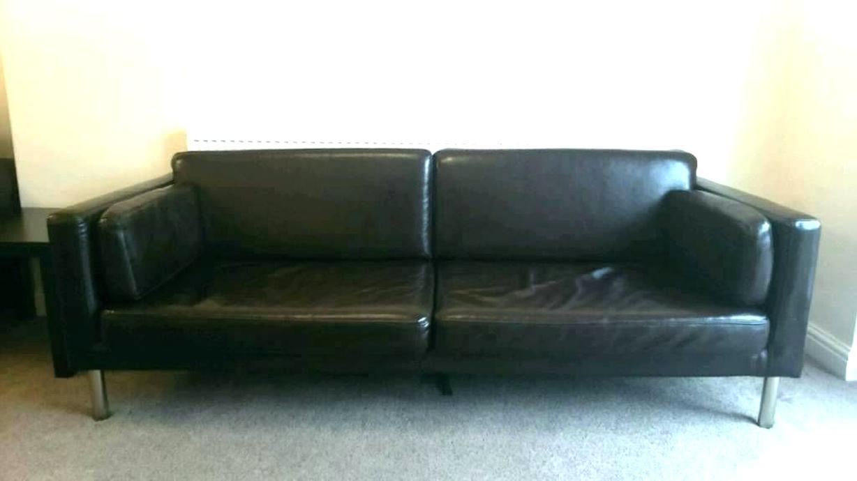 Ikea Sofa Leder gebraucht kaufen! Nur 2 St. bis -70% günstiger