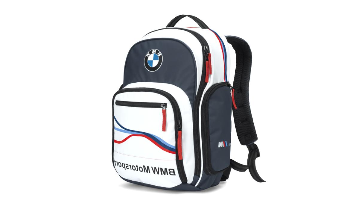 bmw rucksack gebraucht kaufen