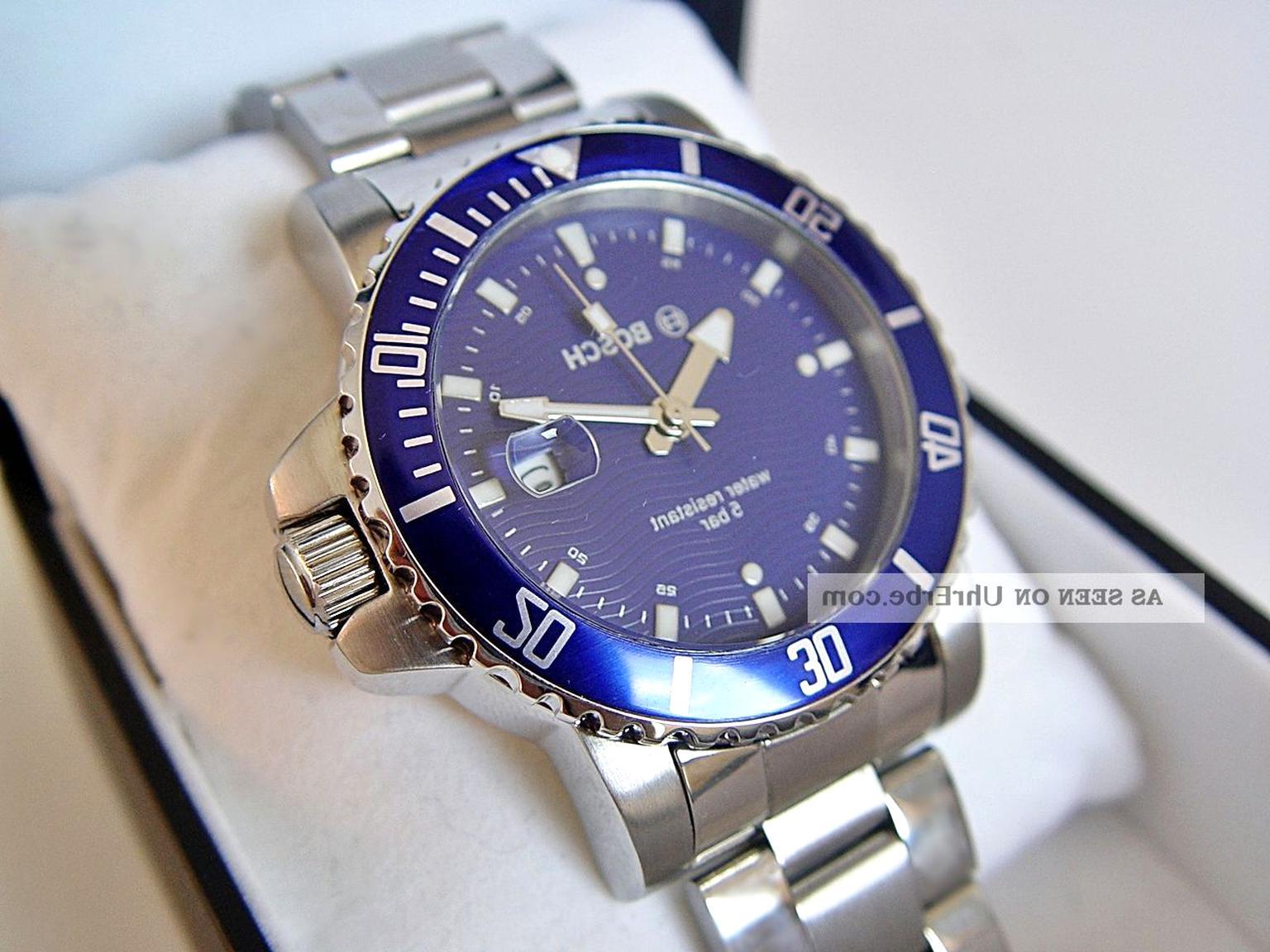 bosch armbanduhr gebraucht kaufen