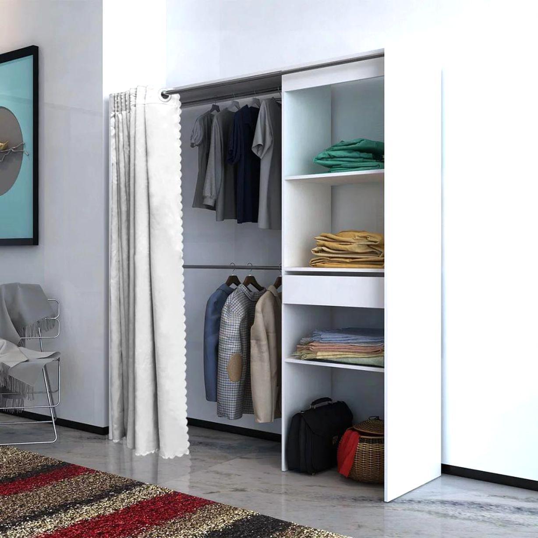 Schrank Vorhang Gebraucht Kaufen 3 St Bis 60 Gunstiger