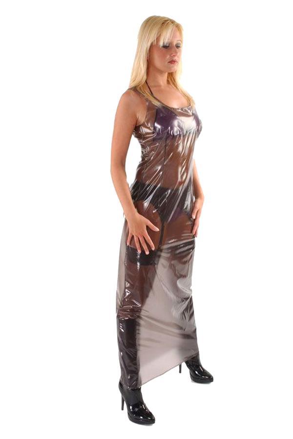 Pvc Kleid gebraucht kaufen! 2 St. bis -60% günstiger