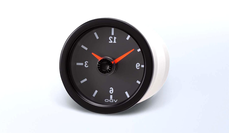 vdo clock gebraucht kaufen