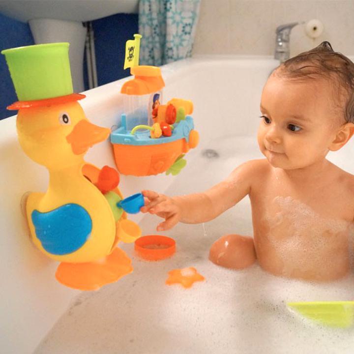 coffret 3 activites3 baby%2Bbadewanne%2Bspielzeug