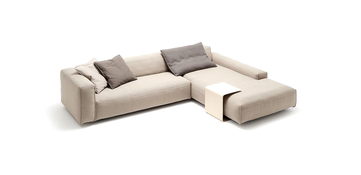 Rolf Benz Alcantara Sofa Caseconrad Com