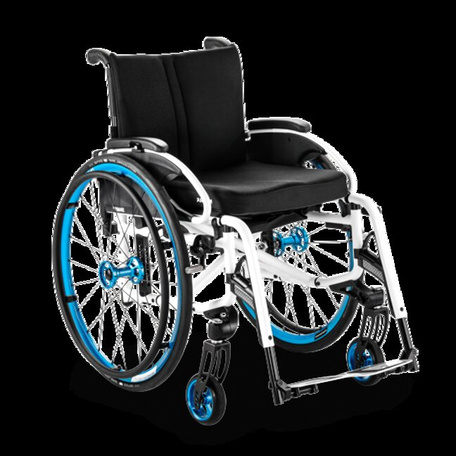 Rollstuhl Meyra gebraucht kaufen! Nur 4 St. bis -70% günstiger