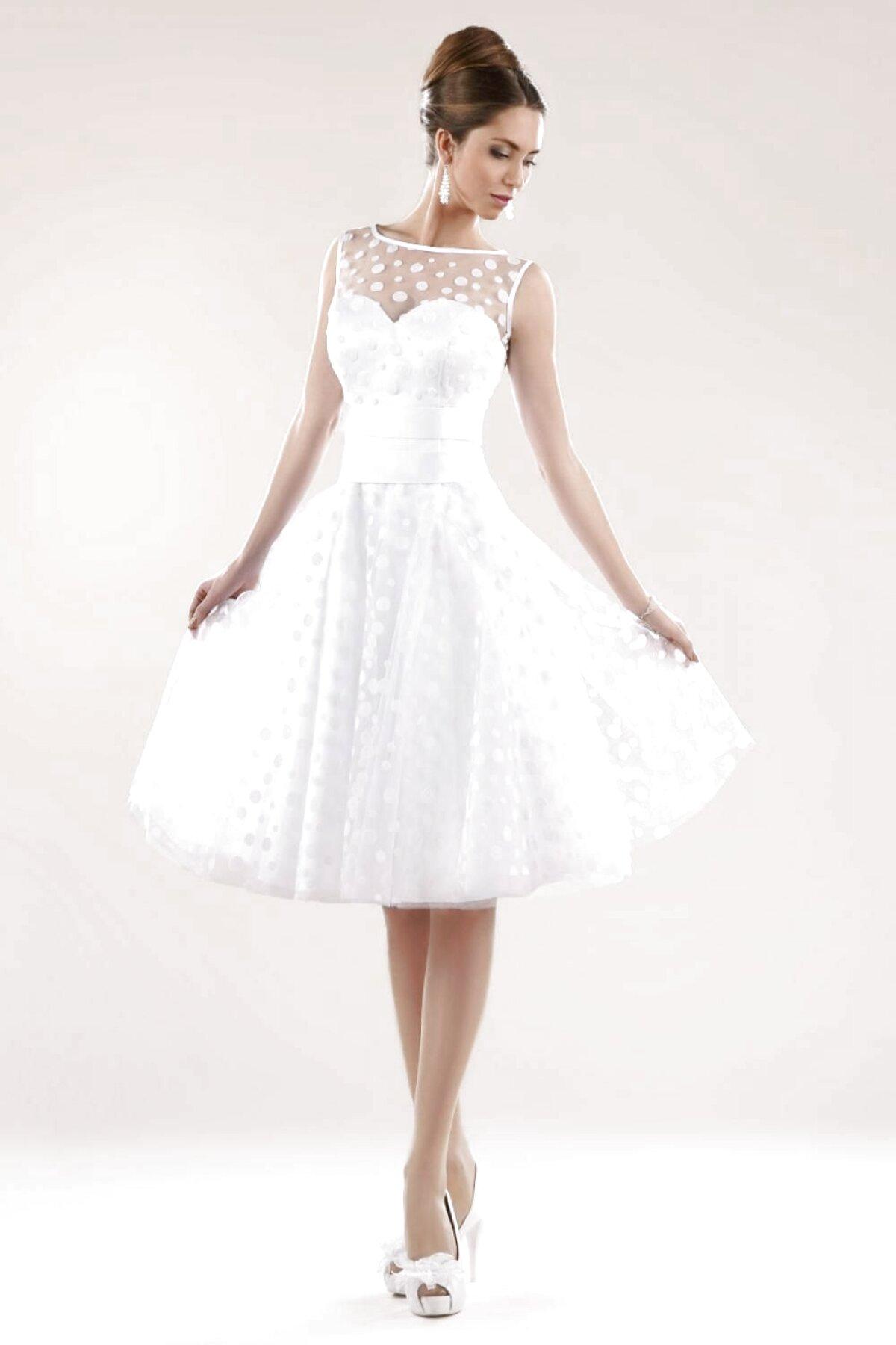 Hochzeitskleid Brautkleid original 18er 18er Vinta