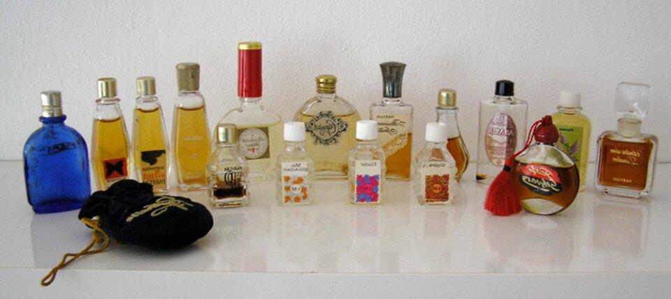 ddr parfum gebraucht kaufen