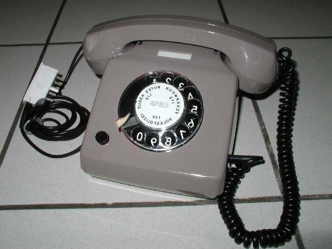ddr telefon gebraucht kaufen