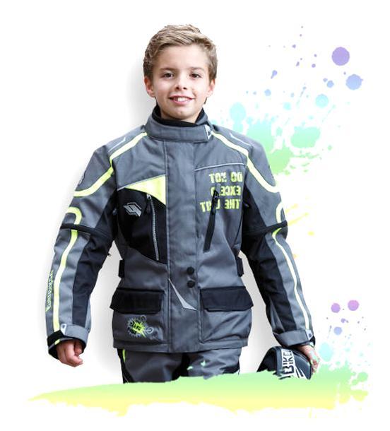 motorradbekleidung fur kinder gebraucht kaufen