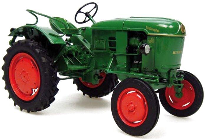 Traktor Oldtimer Aufkleber SET DEUTZ Luftgekühlt Schlepper gelb