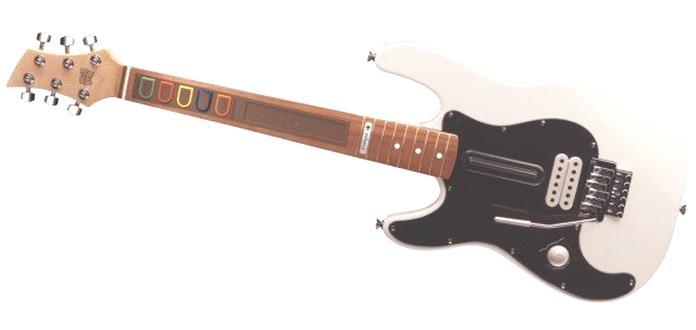 guitar hero logitech gebraucht kaufen