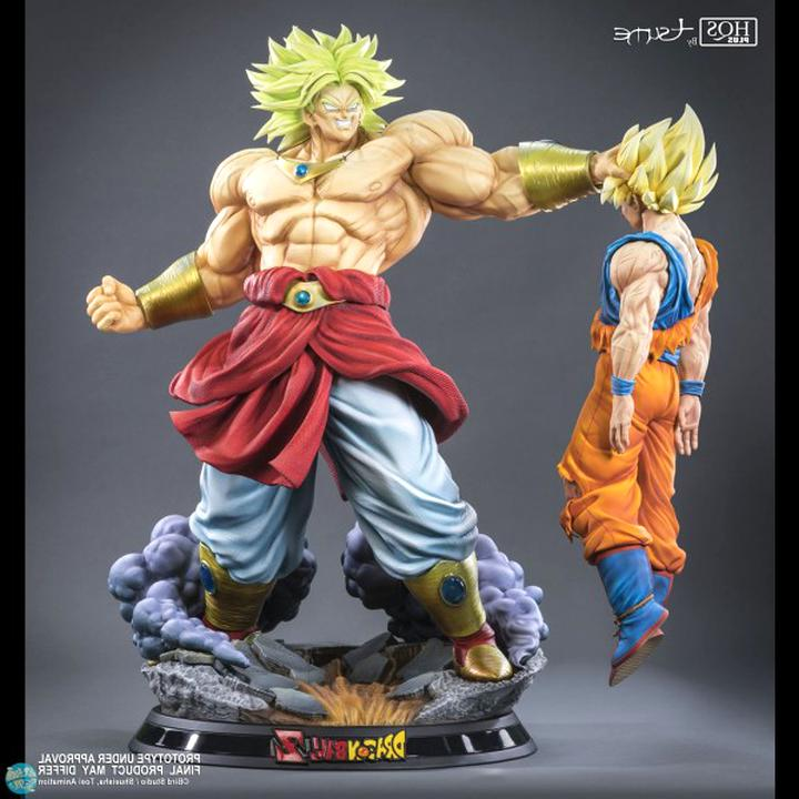 Dragonball Figuren