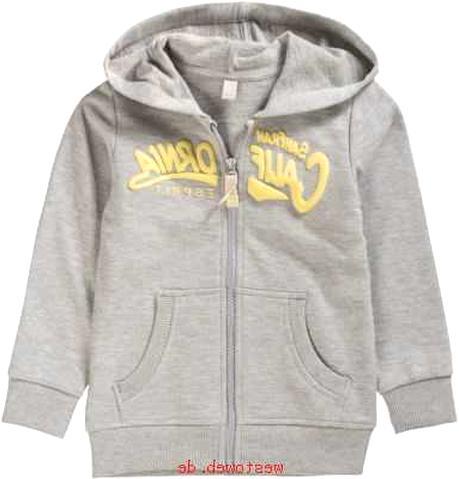 Ben /& Lea M/ädchen Sweatshirt Serre Jacke
