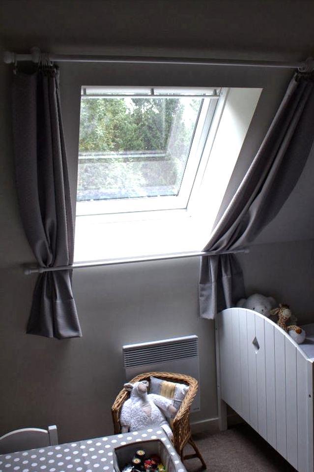 Gardine Dachfenster Gebraucht Kaufen Nur 3 St Bis 75